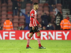 Boufal delighted with