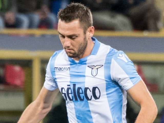 Result: Lazio lose ground in top-four race