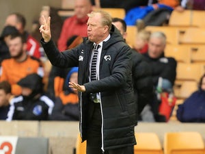 Steve McClaren: 'Money is tight at QPR'