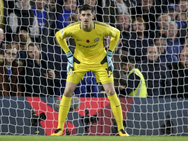 Defending champs Chelsea continue to stutter, failing to beat 10-man Leicester