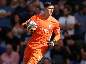 Real Madrid ready to move for Courtois?