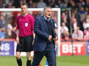 Result: Blackburn beat Bradford to reclaim top spot