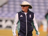 Trevor Bayliss pictured in May 2016