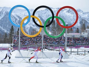 A generic image for the Winter Olympics from Sochi 2014