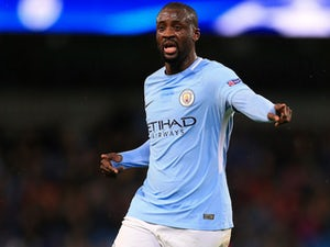 West Ham 'not interested in Yaya Toure'