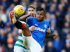 Result: Four-goal Alfredo Morelos guides Rangers into Scottish Cup quarter-finals