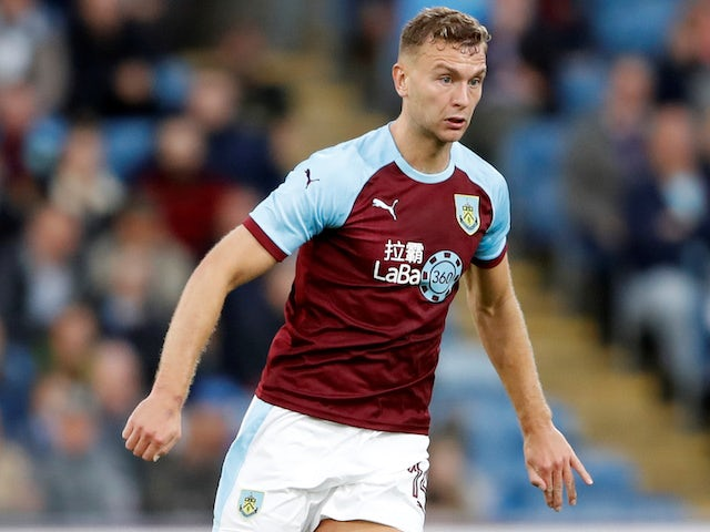 Burnley give Ben Gibson permission to train with Middlesbrough