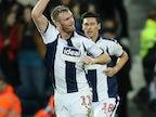 West Brom face struggle at left-back for Blackburn visit