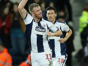 West Brom face struggle at left-back for Blackburn visit