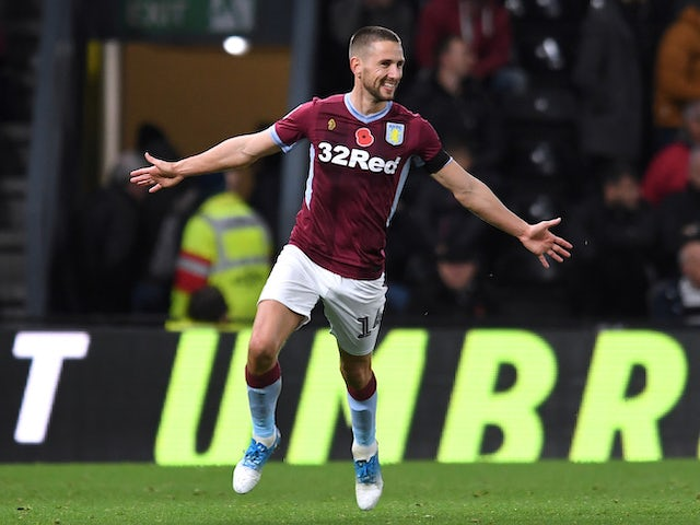 Result: Villa end winless run as Swansea miss late penalty