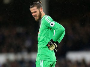 De Gea 'to sign new £350k-a-week deal'