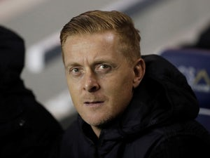 Birmingham City manager Garry Monk pictured on November 28, 2018
