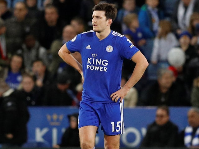 Bailly injury to force Maguire deal?