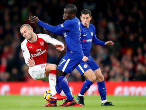Result: Arsenal hold Chelsea to stalemate