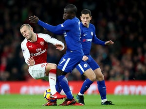 Keown lavishes praise on Jack Wilshere