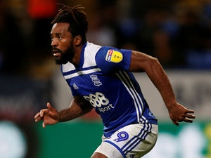 Birmingham end winless run with victory at bottom side Luton