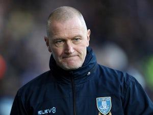 Sheffield Wednesday caretaker manager Lee Bullen on December 29, 2018