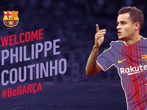Bartomeu: 'It wasn't easy to sign Coutinho'