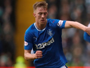 Ross McCrorie hoping to extend Portsmouth loan stay