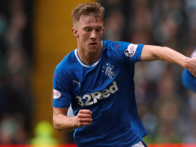 Ross McCrorie opens up on Rangers exit after Aberdeen move