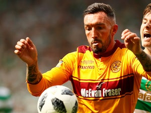 Bowman on verge of Motherwell exit