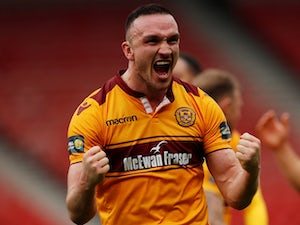 """Tom Aldred reflects on """"amazing"""" 18 months in Scotland"""