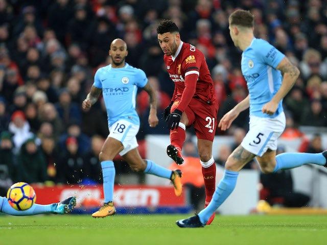 Georginio Wijnaldum: Liverpool must do better - we let Manchester City back in
