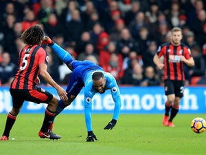 Live Commentary: Bournemouth 2-1 Arsenal - as it happened