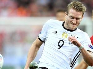 Schurrle 'not allowed to leave Dortmund'