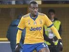 Juventus midfielder Blaise Matuidi could miss Tottenham Hotspur clash