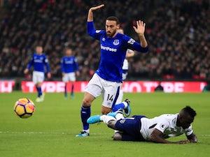 Live Commentary: Tottenham 4-0 Everton - as it happened