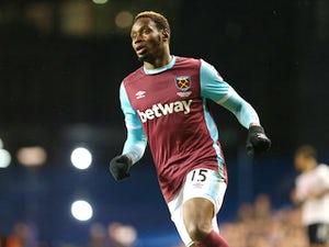 Irvine: 'Sakho has West Ham future'