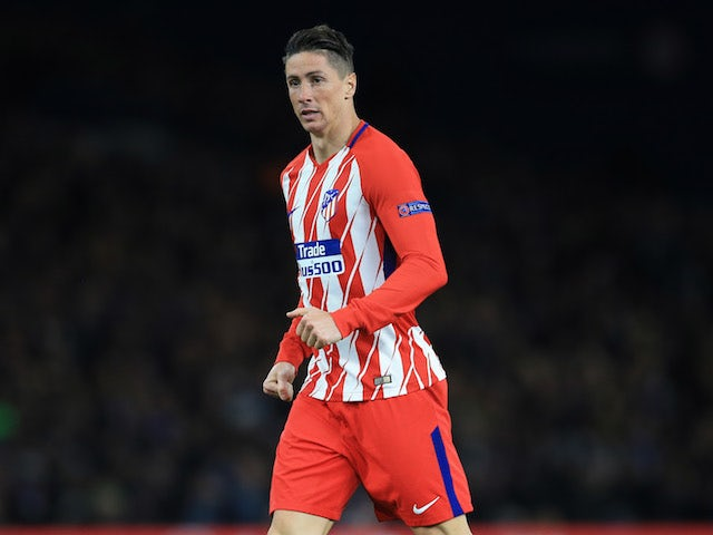 Garde: 'Montreal don't want to sign Torres'