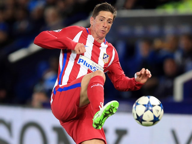 Result: Torres scores brace in final Atletico game