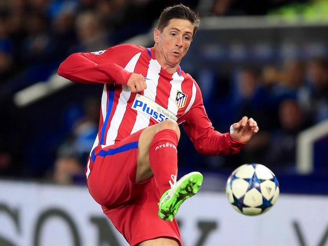Result: Torres scores brace in final Atletico game