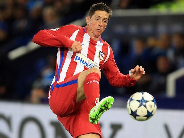 DC United keen to sign Tevez, Torres?