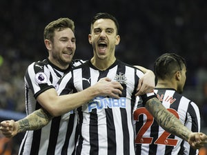 Team News: Joselu on bench for Newcastle