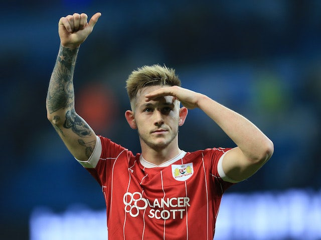 Brownhill not interested in Leeds move?