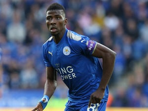 Rohr: 'Iheanacho needs more minutes'