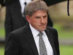 Beardsley takes leave amid bullying claims