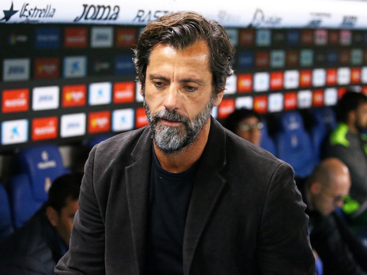 Result Gerard Moreno Strikes Late As Espanyol Beat Real Madrid In
