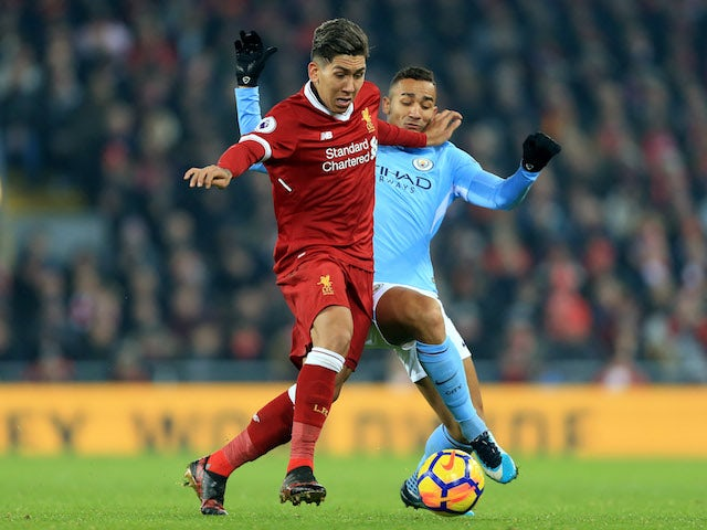 Rodgers: 'City, Liverpool tie will be special'