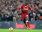 Team News: Sadio Mane returns to Liverpool XI against Roma