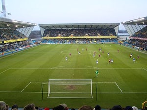Millwall chief in awe of promotion challenge
