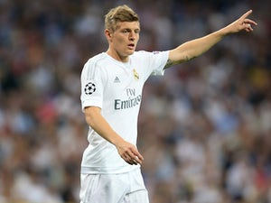 Toni Kroos: 'We need to trust ourselves'