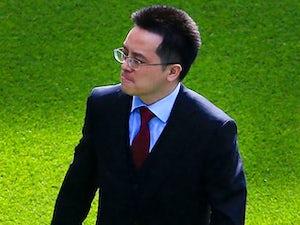 Tony Xia: 'Villa face severe challenges'
