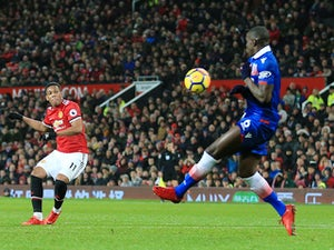 Saha desperate for Martial to stay