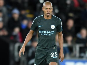 Fernandinho: 'City have incredible preparation'