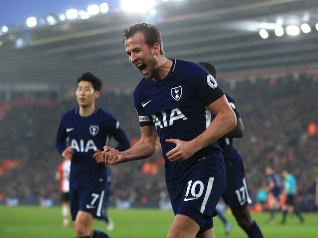 Khedira rates Tottenham striker Kane ahead of Juventus pal Higuain
