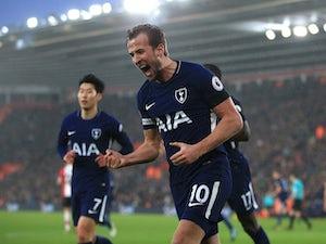 Live Commentary: Southampton 1-1 Tottenham - as it happened